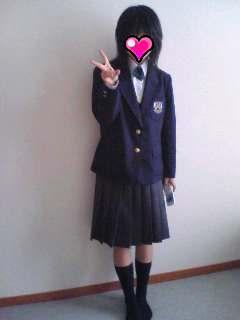 川口東高校制服(i150)