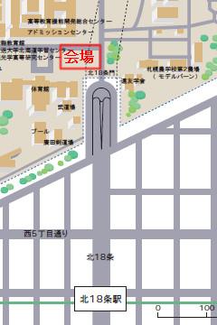2011 06/04(土) 北海道大学 学校祭